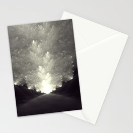 The Obvious Road Stationery Cards