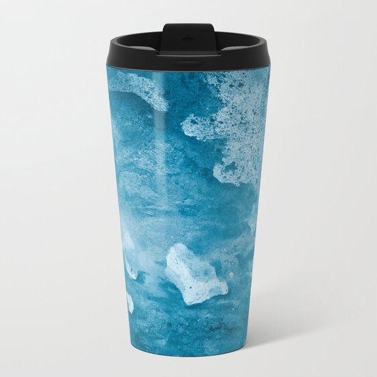 Valhallarok Metal Travel Mug