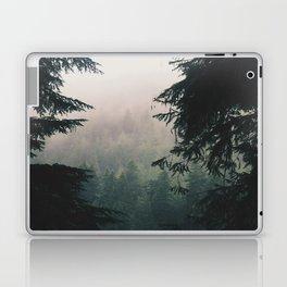 Forest IV Laptop & iPad Skin