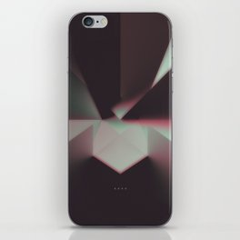 Get Ready For The Drop iPhone Skin
