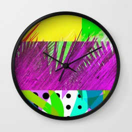big day. det. 4 Wall Clock