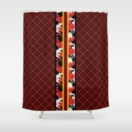 Envy Shower Curtain