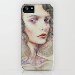 Key Largo iPhone Case