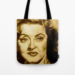 Hollywood Royalty Tote Bag