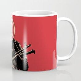 SHOOT! Coffee Mug