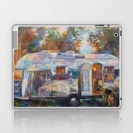 Easy Livin Laptop & iPad Skin