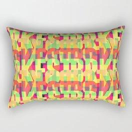BRKFST Rectangular Pillow