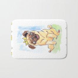 KINGPUG Bath Mat