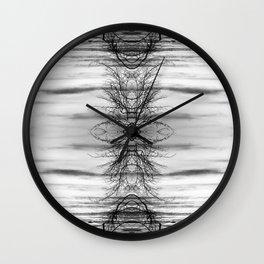 Dimensionality Wall Clock