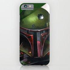 Boba Fett Ready for War Slim Case iPhone 6s