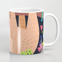 Bosque tropical Coffee Mug