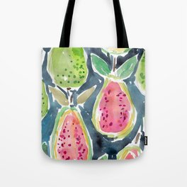 Guavas Tote Bag