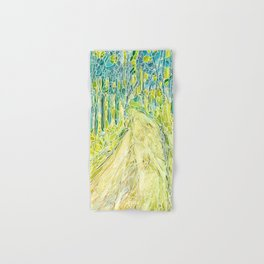 Forest 23 Hand & Bath Towel