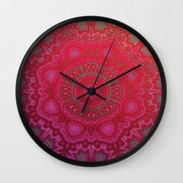 K02 Wall Clock