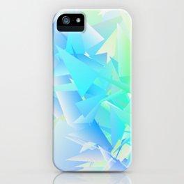 Tropical Breeze 4 iPhone Case