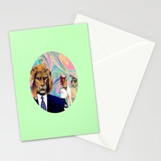 Darwinism Stationery Cards