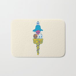 Brainfreeze Bath Mat