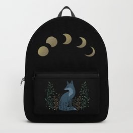 Fox on the Hill Backpack