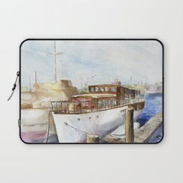 Living the Dream Laptop Sleeve