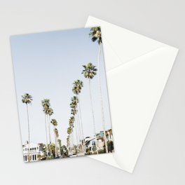 Streets of Newport Stationery Cards