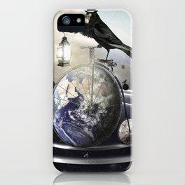 My Orbit iPhone Case