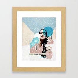 Avarice Framed Art Print