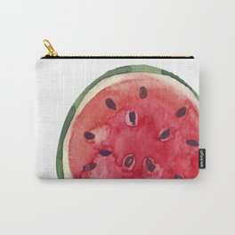 Cycle of watermelon life Carry-All Pouch