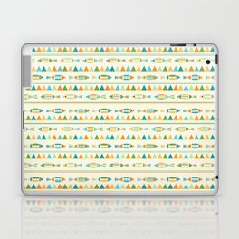 Scandy Fsh Laptop & iPad Skin