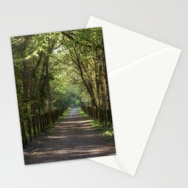 Towards Mallards Pike Stationery Cards
