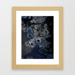 Futuristic Cynosure Framed Art Print