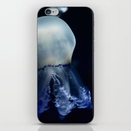Meduse  iPhone Skin