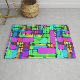 Yorkshire Cobbles Camp It Up Rug