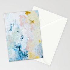 Pura White Stationery Cards