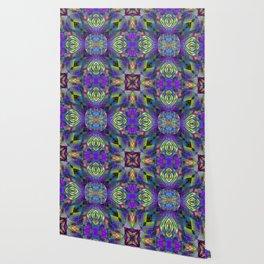Kaleidoscopic Muse Wallpaper