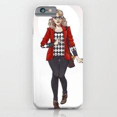 Harleen Slim Case iPhone 6s