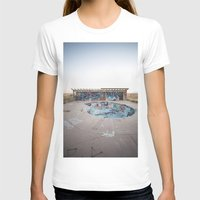 oasis T-shirts featuring The Oasis by Jeffrey Stroup