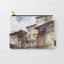 Cortona, Italy Carry-All Pouch