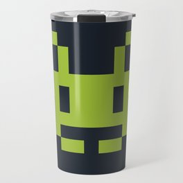 Space Invader VI Travel Mug