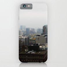 City Buildings Chicago Original Color Photo Slim Case iPhone 6s