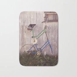 Tall Bike Bath Mat