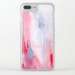 Acrylic 6 Clear iPhone Case