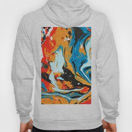 Magic Marble 1 Hoody