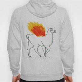 Llama - Llamageddon Hoody