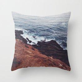 Palos Verdes Throw Pillow