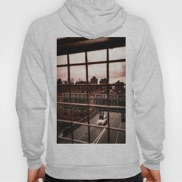 Through the Fog Hoody