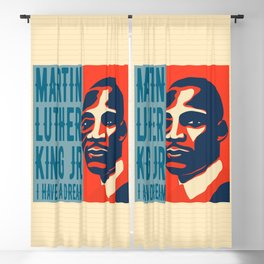 I have a Dream Blackout Curtain
