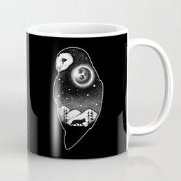 Wild night life 2 Coffee Mug