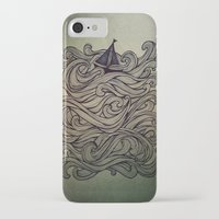 sail iPhone & iPod Cases featuring Sail by Meyyen