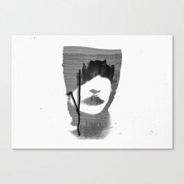 RedWine Canvas Print