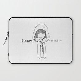 Redrum 01 Raina Laptop Sleeve